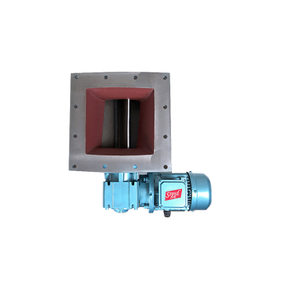 Dust Collector Rotary Airlock Valve