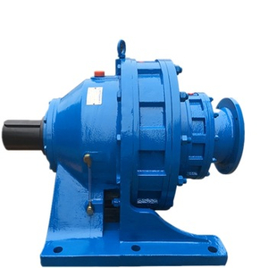 BWD | XWD Series Cycloidal Gear Reducer