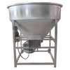 Metal Mixing Tanks