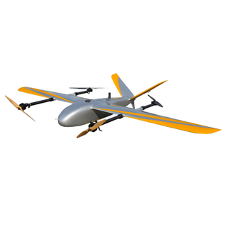 Fixed Wing UAV | Fixed Wing Drone Manufacturers
